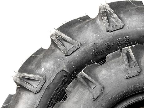 Japán kistraktor gumik