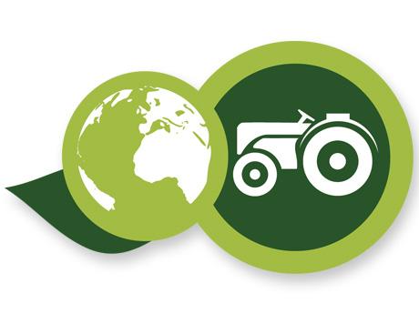 Japán kistraktor kormánymű elemei