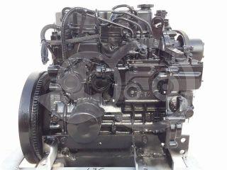 Dízelmotor Mitsubishi L3C (0)