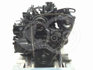 Dízelmotor Mitsubishi L3C (1)