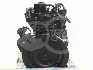 Dízelmotor Mitsubishi L3C (3)