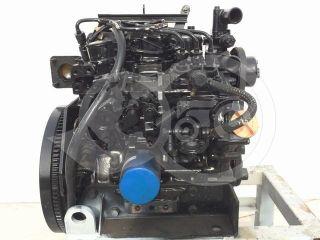 Dízelmotor Yanmar 3TN63 (0)