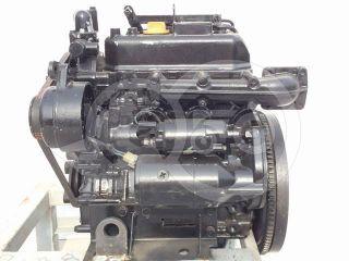 Dízelmotor Yanmar 3TN63 (2)