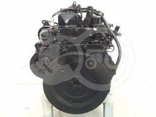 Dízelmotor Yanmar 3TN63 (3)