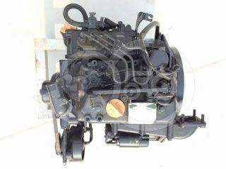 Dízelmotor Yanmar 3TN63 (4)