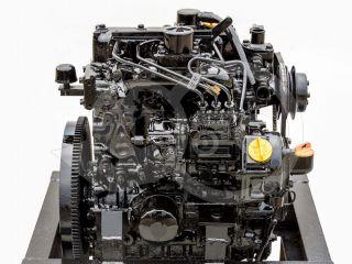 Dízelmotor Yanmar 3TN75 (0)