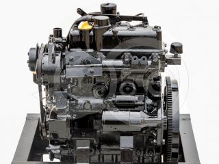 Dízelmotor Yanmar 3TN75 (2)