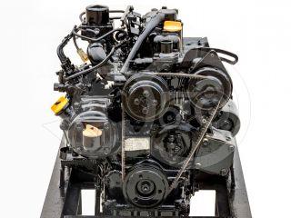 Dízelmotor Yanmar 3TN75 (3)