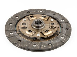 Kuplungtárcsa ka-cd6, 6 rugós, 10 bordás, D=180mm, Hinomoto, Mitsubishi, Yanmar kistraktorokhoz (0)