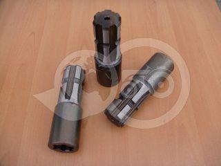TLT tengely átalakító kistraktorhoz (Kubota B5000, B5000E, B5001, B5001E) (0)