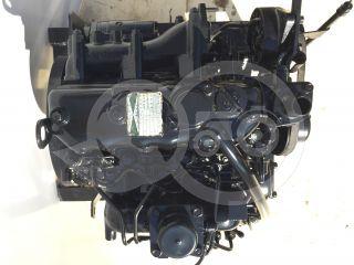 Dízelmotor Yanmar 3TN82 (4)