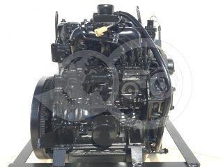 Dízelmotor Yanmar 3TN82 (0)