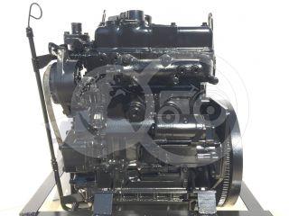 Dízelmotor Yanmar 3TN82 (2)