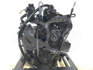 Dízelmotor Yanmar 3TN82 (3)