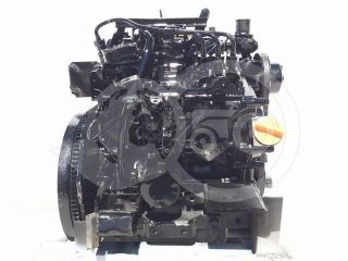Dízelmotor Yanmar 3TN66 (0)