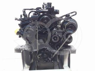 Dízelmotor Yanmar 3TN66 (1)