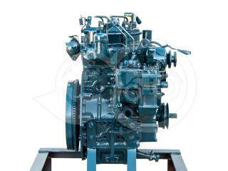 Dízelmotor Kubota Z620 (0)