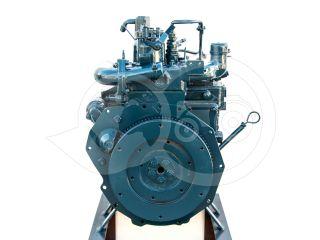 Dízelmotor Kubota Z620 (1)