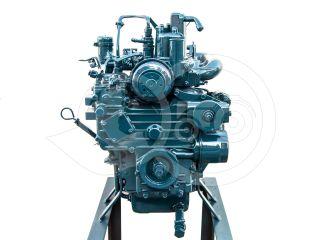 Dízelmotor Kubota Z620 (3)