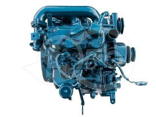 Dízelmotor Kubota Z620 (4)