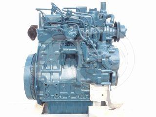 Dízelmotor Kubota D905 (0)