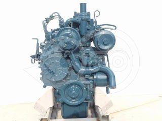 Dízelmotor Kubota D905 (1)