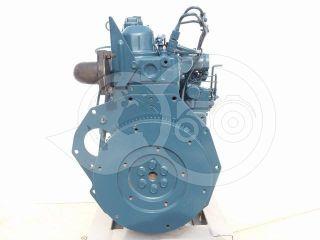 Dízelmotor Kubota D905 (3)