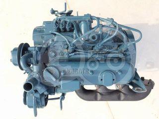 Dízelmotor Kubota D905 (4)