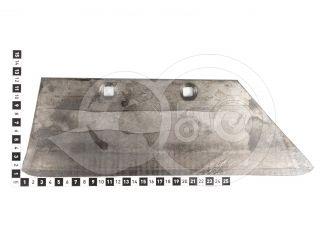 eke alkatrész, ekevas Komondor ekékhez (2)