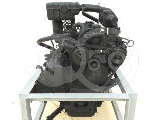 Dízelmotor Iseki E3CD Turbo (1)