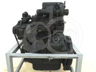 Dízelmotor Iseki E3CD Turbo (2)