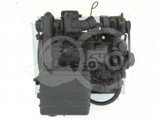 Dízelmotor Iseki E3CD Turbo (4)