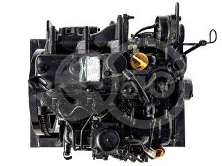Dízelmotor Yanmar 3TN84 (4)