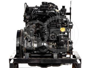 Dízelmotor Yanmar 3TN84 (0)