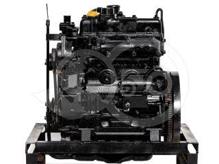 Dízelmotor Yanmar 3TN84 (2)