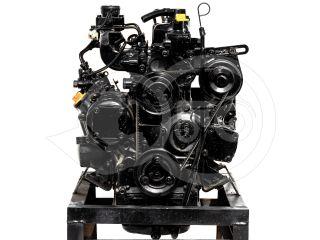 Dízelmotor Yanmar 3TN84 (3)