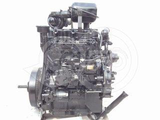 Dízelmotor Iseki 3AB1 (0)