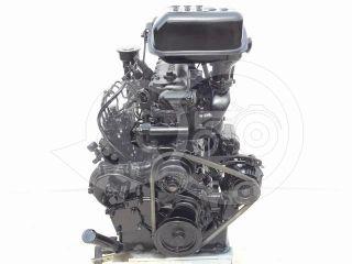 Dízelmotor Iseki 3AB1 (1)