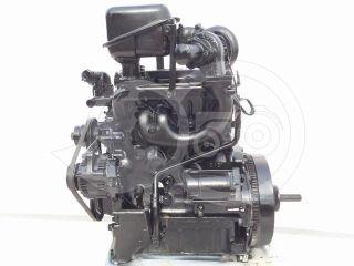 Dízelmotor Iseki 3AB1 (2)