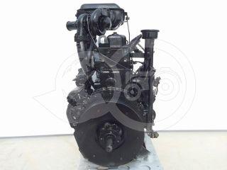Dízelmotor Iseki 3AB1 (3)
