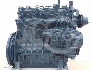 Dízelmotor Kubota V1405 (0)