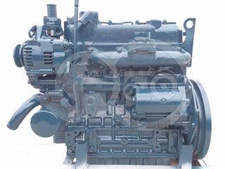 Dízelmotor Kubota V1405 (2)