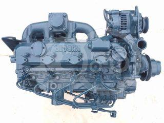 Dízelmotor Kubota V1405 (4)