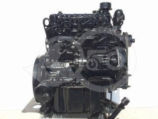 Dízelmotor Iseki E3AF1 (0)