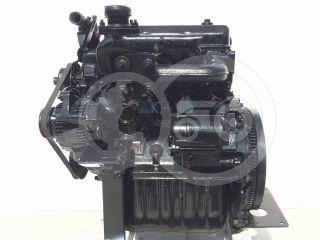 Dízelmotor Iseki E3AF1 (2)