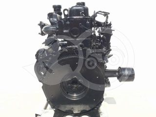 Dízelmotor Iseki E3AF1 (3)