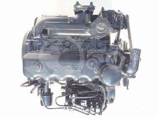 Dízelmotor Iseki E3AF1 (4)