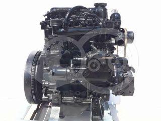 Dízelmotor Mitsubishi K3H (0)