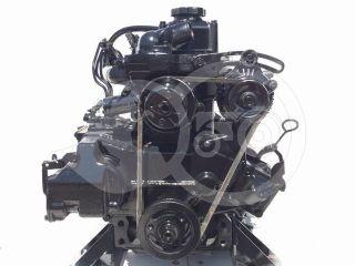 Dízelmotor Mitsubishi K3H (1)