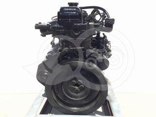 Dízelmotor Mitsubishi K3H (3)